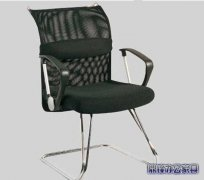 网布会议椅001