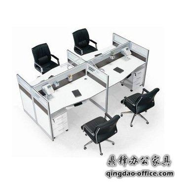 办公室整体家具效果图设计(二)