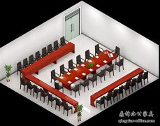 <b>会议室效果图设计</b>