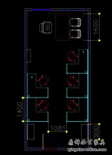 四米宽的房子设计图
