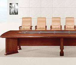 定制实木会议桌