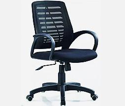 办公椅A字背办公转椅S1