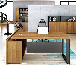 科泰88D1807L主管桌